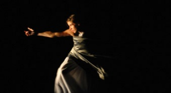 Blandine BRASSEUR danseuse